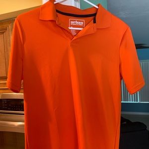 Urban Pipeline Youth XL Polo
